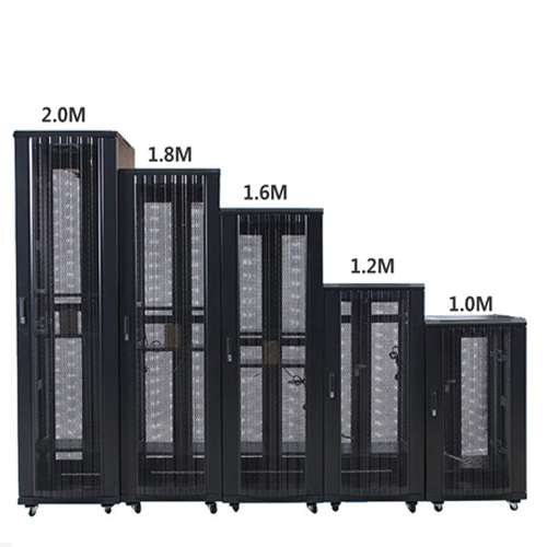 4U 6U 9U 12U 32U Data center server rack 19 inch network cabinet